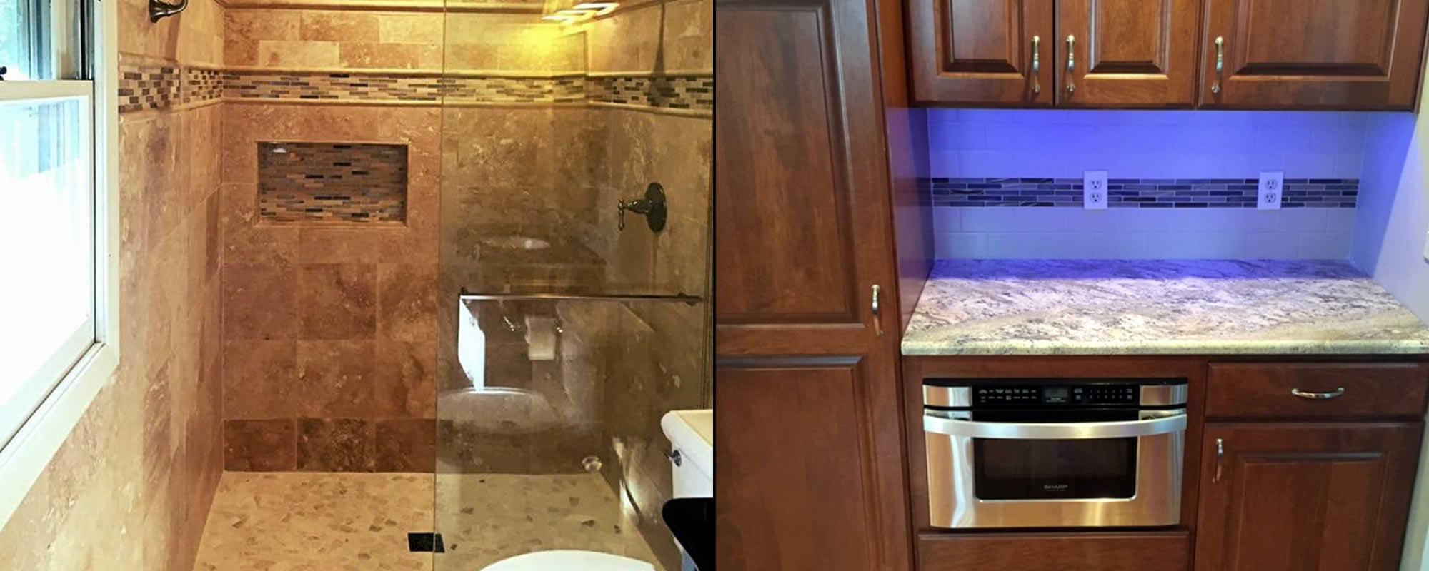 Ward Kitchen U0026 Bath Design   Construction/Remodeling   WI ...