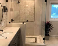 Ward Bathroom Remodeling and Designer