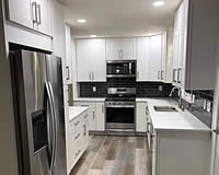 Ward Kitchen Remodeling and Designer